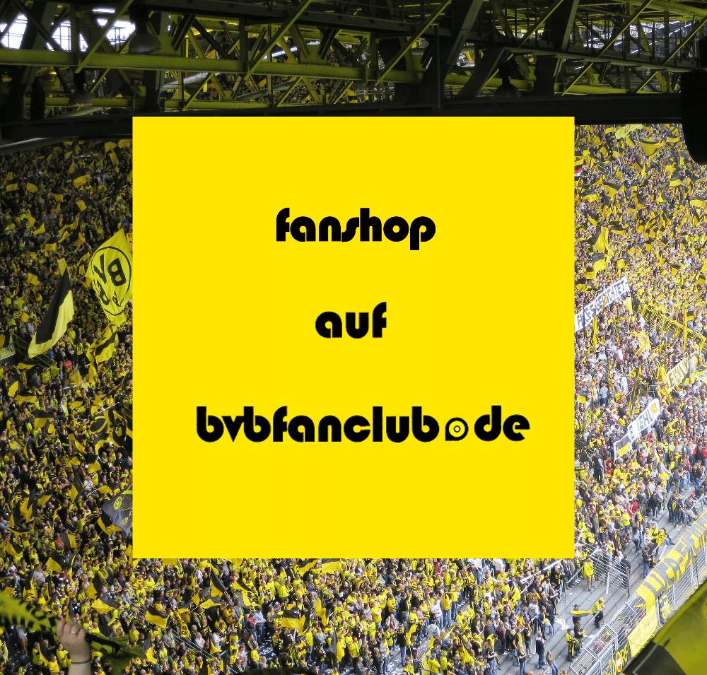BVB Fanshop Thier-Galerie