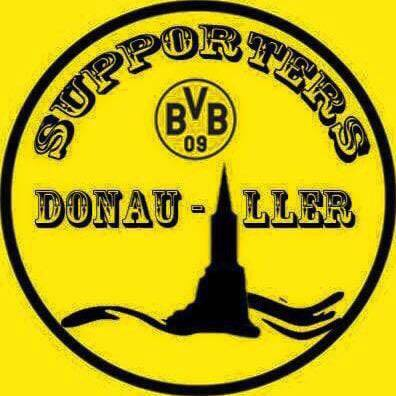 BVB SUPPORTERS DONAU-ILLER