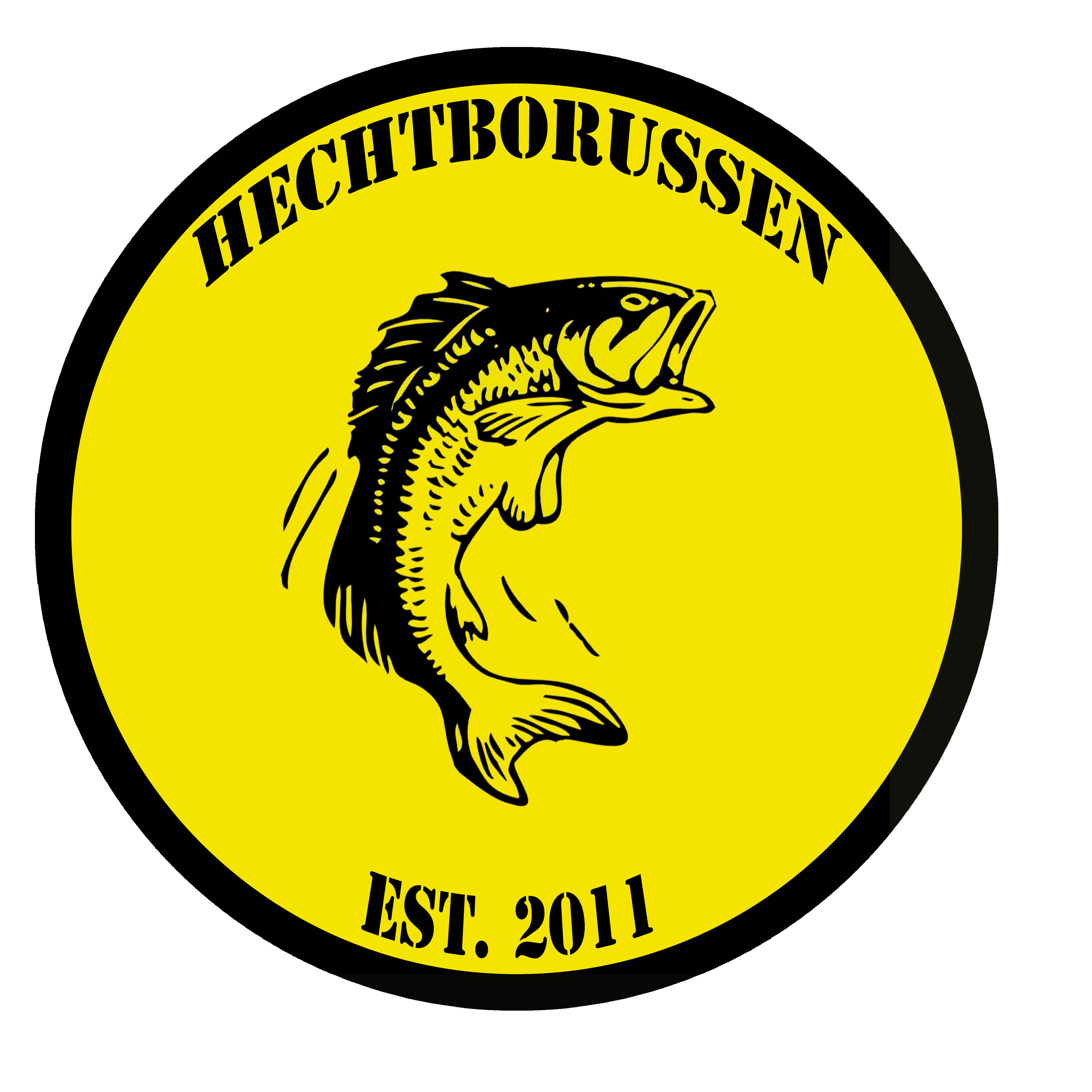 HECHTBORUSSEN Est. 2011