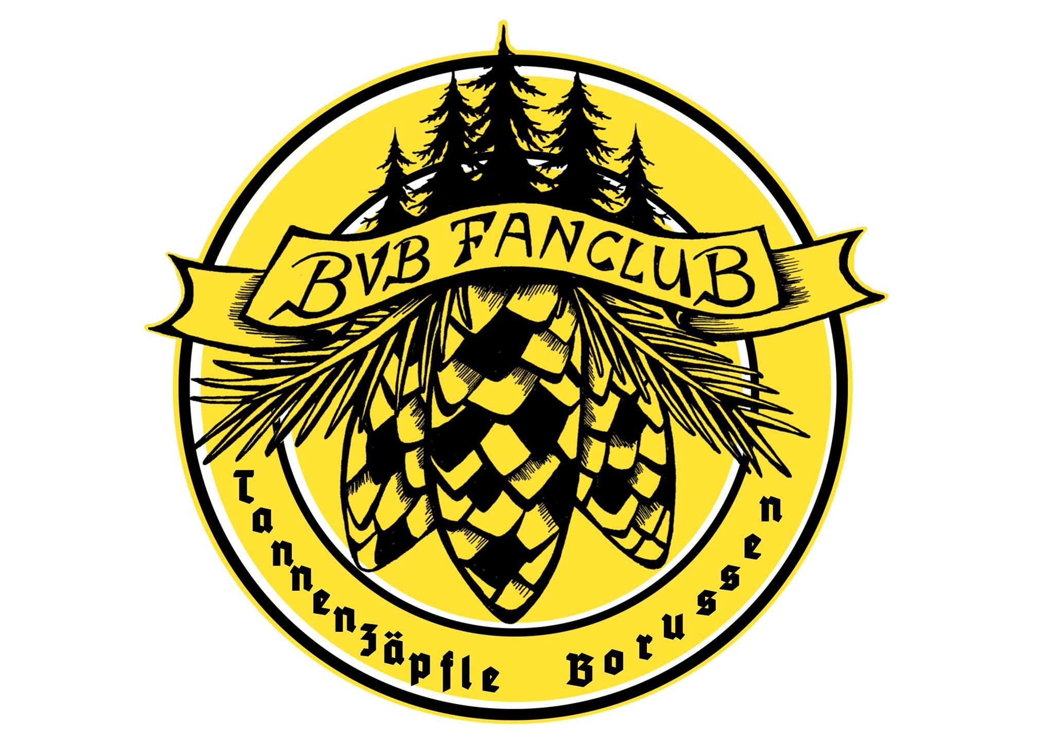 BVB Fanclub Tannenzäpfle Borussen Grafenhausen