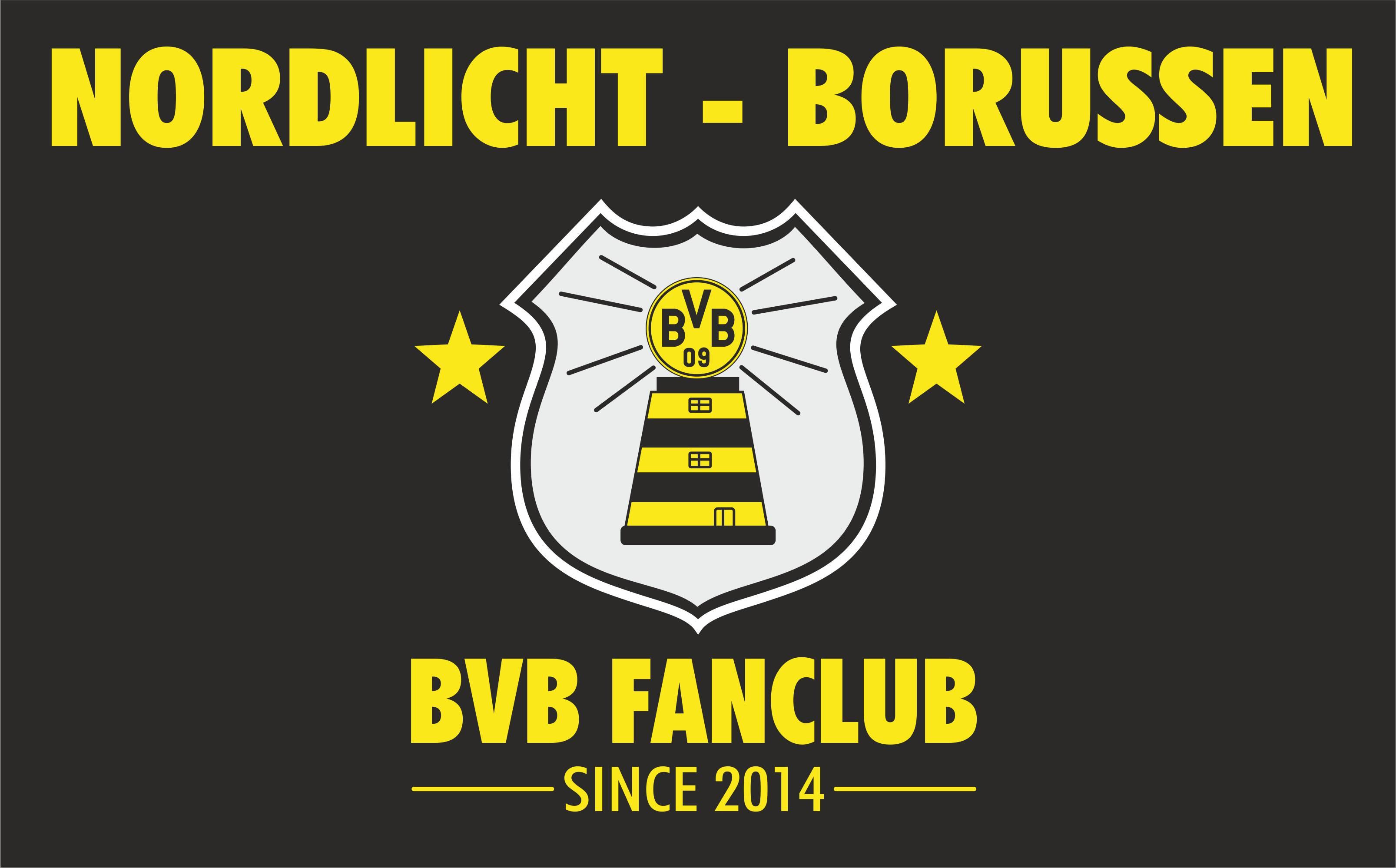 Nordlicht Borussen – BVB Fanclub Oldenburg und umzu